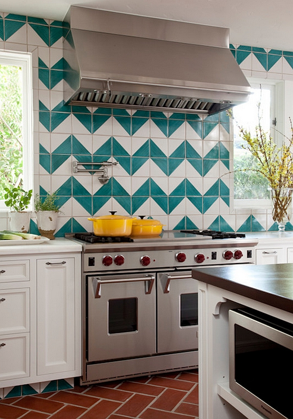 chevron-and-herringbone-patterns-add-exciting-zigzags-to-your-kitchen-13
