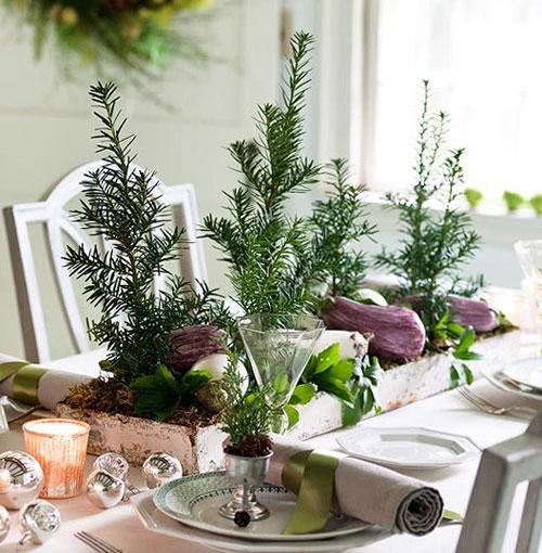 Idee-ornamentali-per-la-tavola-di-Natale-2014-2015-Segnaposto-e-centrotavola