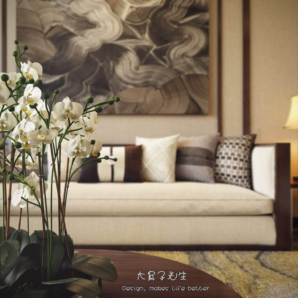 orchids-in-chinese-interior